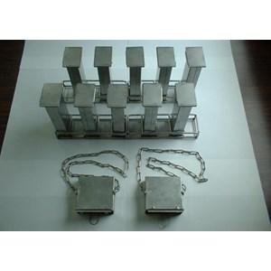 Alat Magnet - Triple R - Magnet Separator