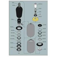 Beli Hidrolik - CHAORI - Hydraulic Accumulator  4