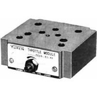 Check Valve - Yuken - Flow Control Murah 5