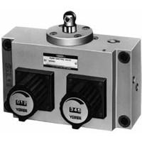 Distributor Check Valve - Yuken - Flow Control 3