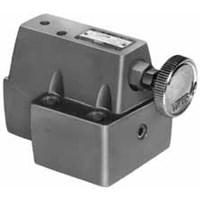 Distributor Flow Sensor -Yuken - Solenoid Valve - Pressure Controls 3