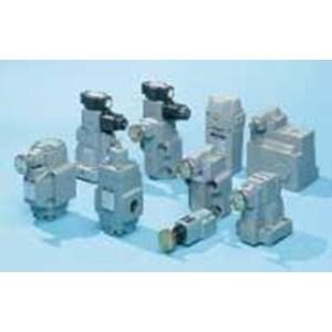 Flow Sensor -Yuken - Solenoid Valve - Pressure Controls