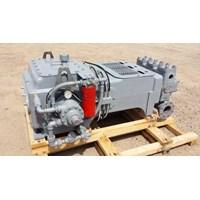 Mesin Bor Tanah - Gardner Denver - Drilling Pump 1