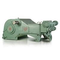 Mesin Bor Tanah - Gardner Denver - Drilling Pump Murah 5