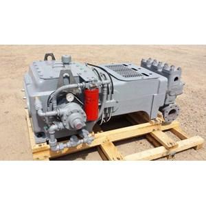 Mesin Bor Tanah - Gardner Denver - Drilling Pump