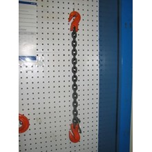 Roller Chain - CROSBY - Chain Sling