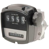 Beli Flow Meter FLOMEC -  FLOMEC Flow Meter - FLOMEC Oil Flow Meter  4
