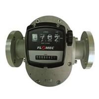 Flow Meter FLOMEC M025 -  FLOMEC Flow Meter M025 - FLOMEC Oil Flow Meter M025 Murah 5