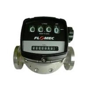Flow Meter FLOMEC -  FLOMEC Flow Meter - FLOMEC Oil Flow Meter