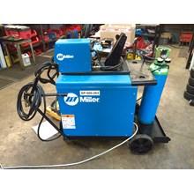 Miller Electric Welding Machine - Miller Welding Machine Deltaweld 402