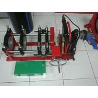 Mesin Las - Butt Fusion - Plastic Welding Machine - Manual Butt Fusion
