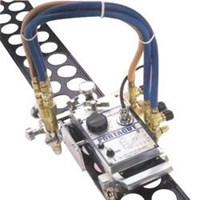 Mesin Pemotong Messer - Gas Cutting PORTACUT 1