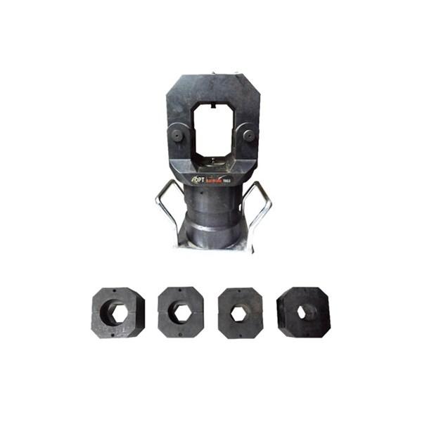 Hydraulic Crimping OPT - Hydraulic Crimping OPT CO-630 - Hydraulic Crimping Tools OPT CO-1000