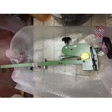 Rubber Gasket - Gasket Cutter Klinger - Klinger Gasket Cutter 377402 - Klinger Gasket Cutter 80-1250mm