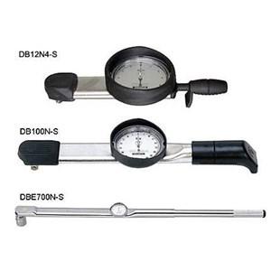 Kunci Momen - Tohnichi -  Dial Measuring Torque Wrench