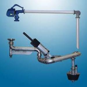 Camlock - OPW - CIVACON - Pneumatic Loading Arm Packages - Short Range Hose Loader - Long Range Hose Loader - A Frame Hose Loader AFH-32-F