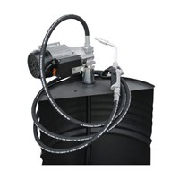 Jual Barrel Pump PIUSI - Electric Barrel Pump PIUSI - Electric Drump Pump PIUSI  2