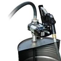 Distributor Barrel Pump PIUSI - Electric Barrel Pump PIUSI - Electric Drump Pump PIUSI  3