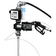 Barrel Pump PIUSI - Electric Barrel Pump PIUSI - Electric Drump Pump PIUSI