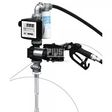Pompa Minyak PIUSI  - Barrel Pump PIUSI - Electric Barrel Pump PIUSI - Electric Drump Pump PIUSI