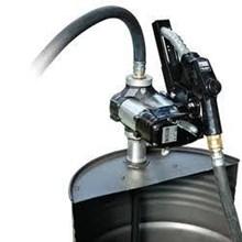 Barrel Pump - PIUSI - Electric Barrel Pump