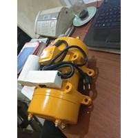 Vibrator Motor - VIBRATOR MOTOR .