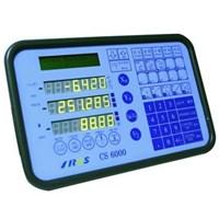 Distributor Suku Cadang Mesin - ARCS - Linear Scale - Linear Scale Slim Type - Linear Scale Standard Type - Digital Display CS 3000 - Digital Display CS 5500 - Digital Display CS 6000 3