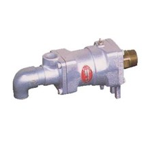 Industrial Valve - Rotary Joint - Swivel Joint