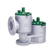 Pressure Reducing Valve - Enardo - Pressure Vacuum Relief Valve - Free Vent Flame Arrestor