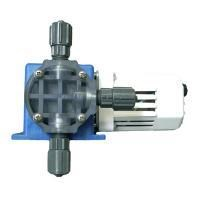 Diaphragm Pump - PULSAtron - Pulsafeeder Hydraulic Diaphragm Metering Pump - Daiphragm Metering Pump