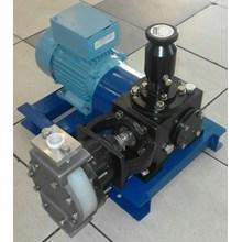 Dosing Pump - Dosing dan Metering Pump