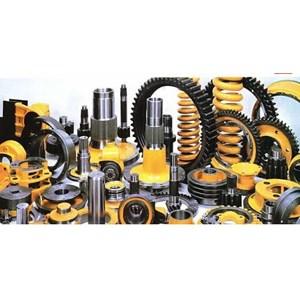 Crane - Catterpilar - Tractor Part - Catterpilar Spare Parts