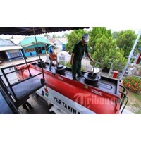 Alat Ukur Kedalaman - Alat Ukur Kedalaman Minyak - Tank Fuel Gauge Dip Stick