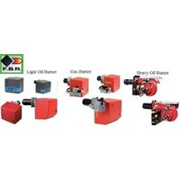 Jual Gas Heater -  Gas Burner - Gas Burner Riello - Gas Burner FBR - Gas Burner DINPHY - Gas Burner Beckett