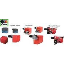 Gas Heater -  Gas Burner - Gas Burner Riello - Gas Burner FBR - Gas Burner DINPHY - Gas Burner Beckett