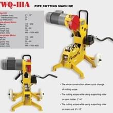 Mesin Potong Besi - Mesin Grooving Pipa TWQ-IIIA  - Pipe Grooving Machine - Pipe Grooving GZ300