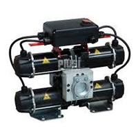 Distributor Oil Dispenser PIUSI - PIUSI ST 200 DC Fuel Diesel Transfer Pump 3