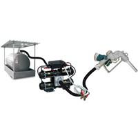 Beli Oil Dispenser PIUSI - PIUSI ST 200 DC Fuel Diesel Transfer Pump 4