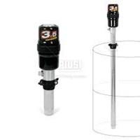Pompa Minyak PIUSI - Pneumatic Barrel Pump PIUSI