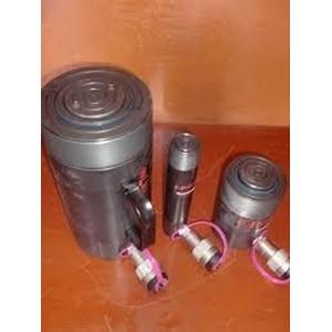 Dari Hidrolik Jack  EPOWER 700 - Hydraulic Multi Purpose Cylinder - Hydraulic Precision Production Cylinder - Hydraulic Flat Profile Cylinder - Hydraulic Low Height Cylinder - Hydraulic Hollow Piston Cylinder 1