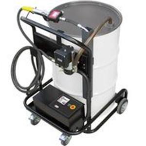 Oil Dispenser PIUSI - Oil Dispenser PIUSI VISCOTROLL AC - Oil Dispenser PIUSI VISCOTROLLAC