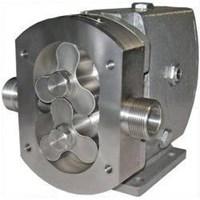 Pompa Rotary Lube - Rotary Lube Pump - Rotary Lube Pump SS316 Ukuran 1