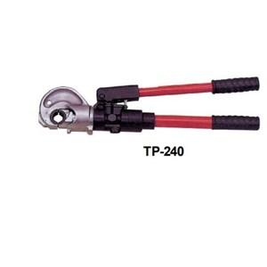 Dari Hydraulic Crimping OPT - Hydraulic Crimping OPT TP-240 0
