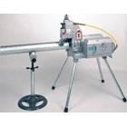 Mesin Senai REX - ROLL GROOVING MACHINE REX RG-150 2