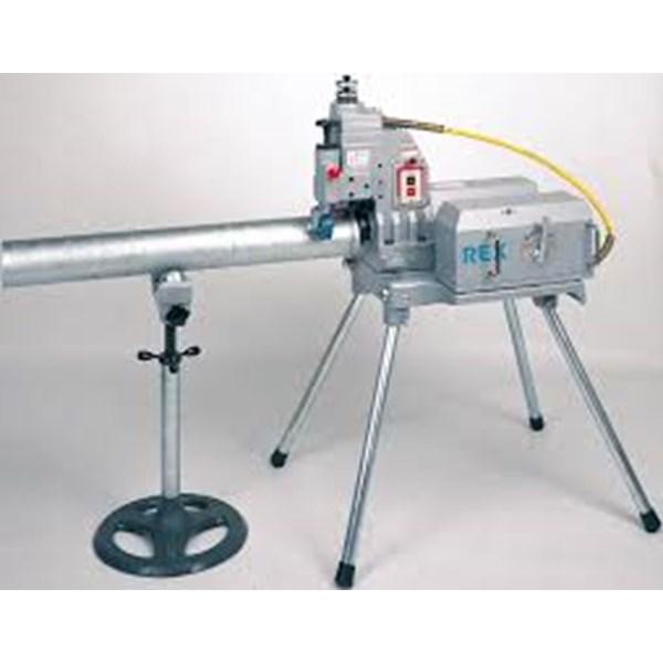 Mesin Senai REX - ROLL GROOVING MACHINE REX RG-150