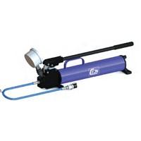 CEJN Hydraulic Hand Pump - Hydraulic Hand Pump CEJN 1800Bar - Hydraulic Hand Pump CEJN 2500Bar