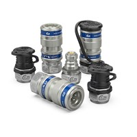 Beli Socket End Fitting CEJN - Hydraulic Coupler dan Fitting CEJN 4