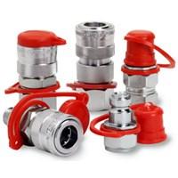 Socket End Fitting CEJN - Hydraulic Coupler dan Fitting CEJN Murah 5