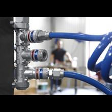 Fitting Pneumatic CEJN - Hydraulic Coupler CEJN - Quick Coupler CEJN