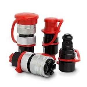 Socket End Fitting CEJN - Hydraulic Coupler dan Fitting CEJN